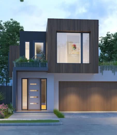 GH Builders Home Designs