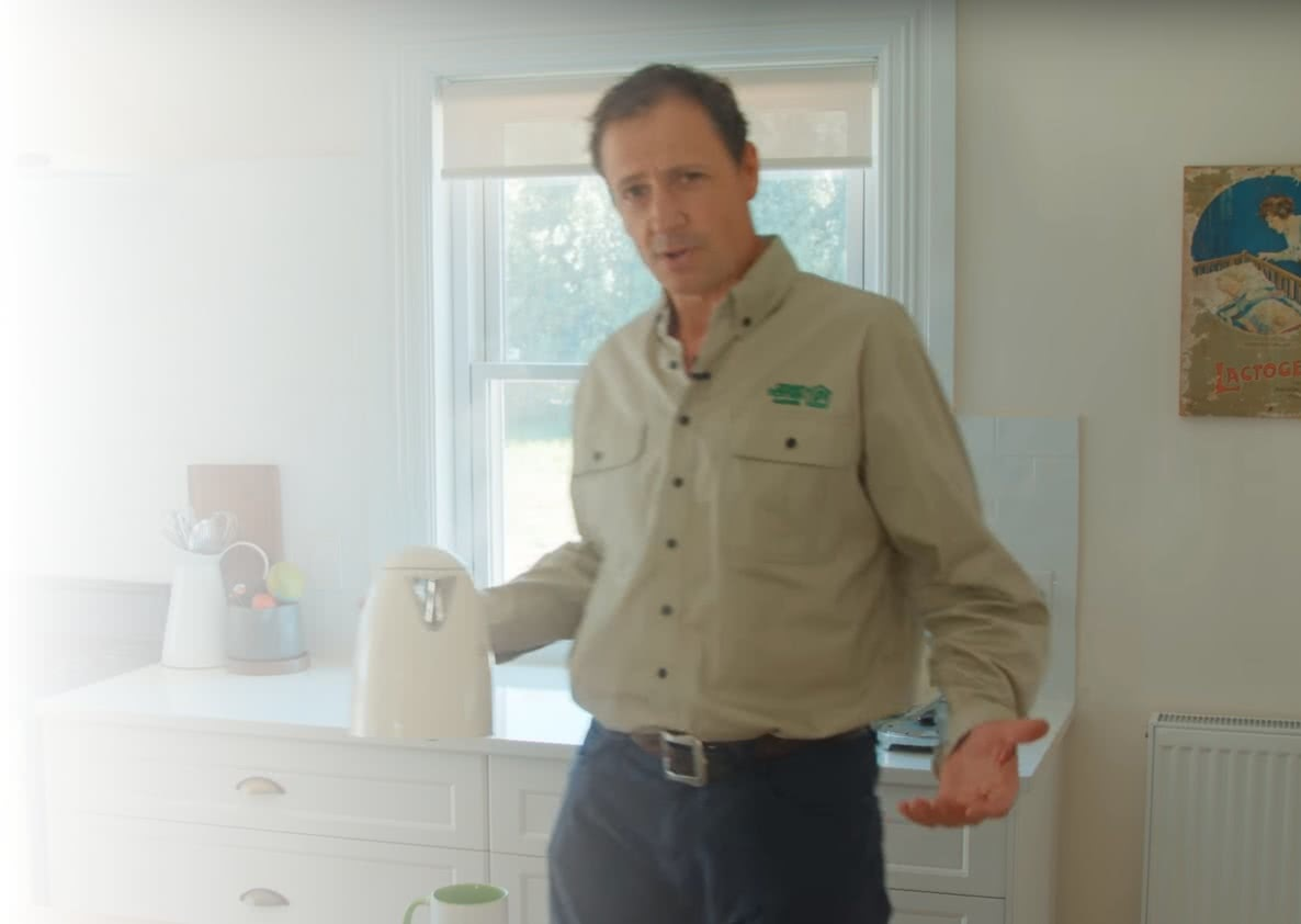 What is Green Homes Australia