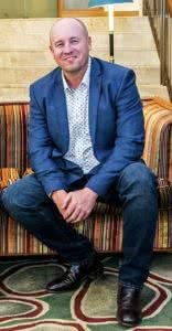 Meet Mick Fabar, the founder and managing director of GH Builders