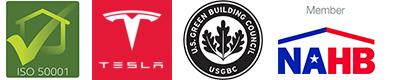 International Certification Builders