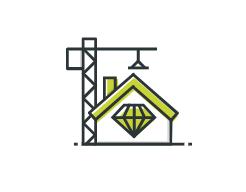 Custom green home builders in Dallas Fort Worth