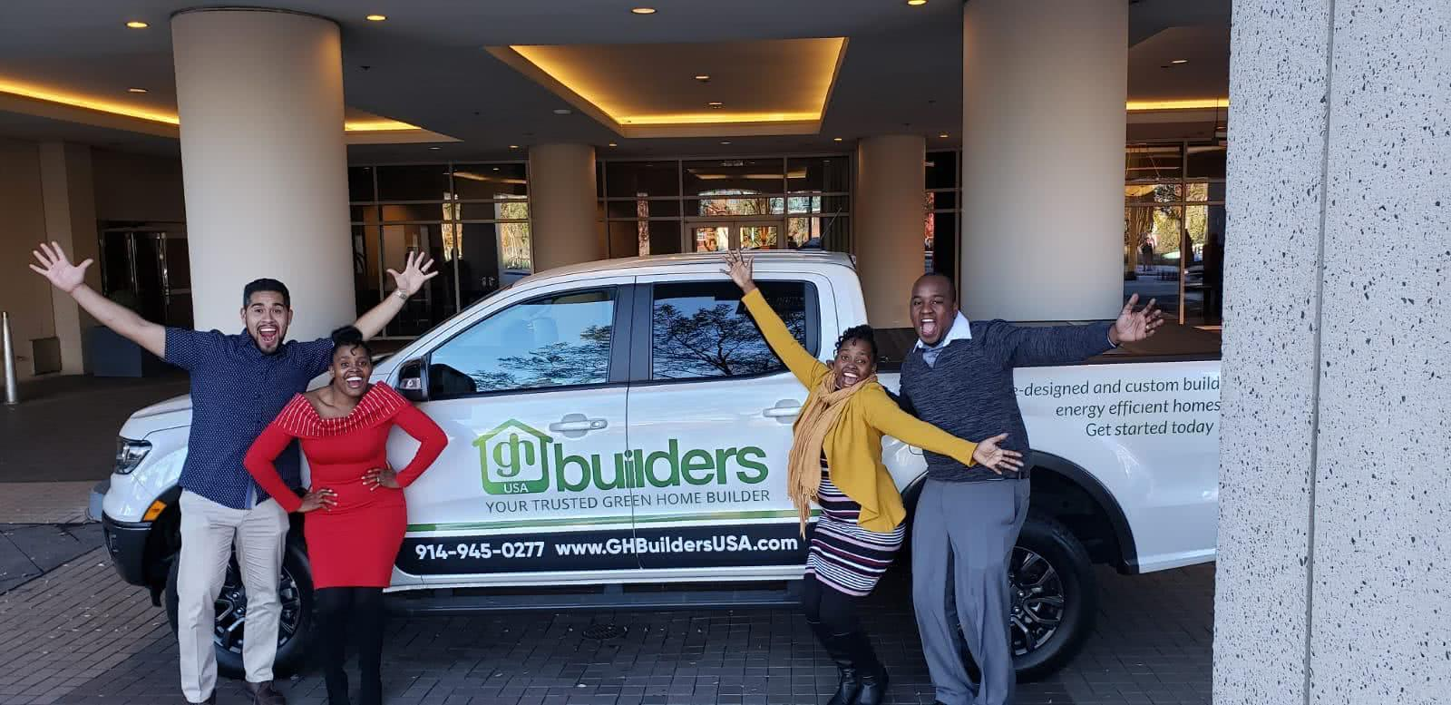 Meet the GH Builder Dallas Fort Worth team