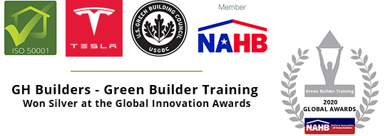International Certification Builders