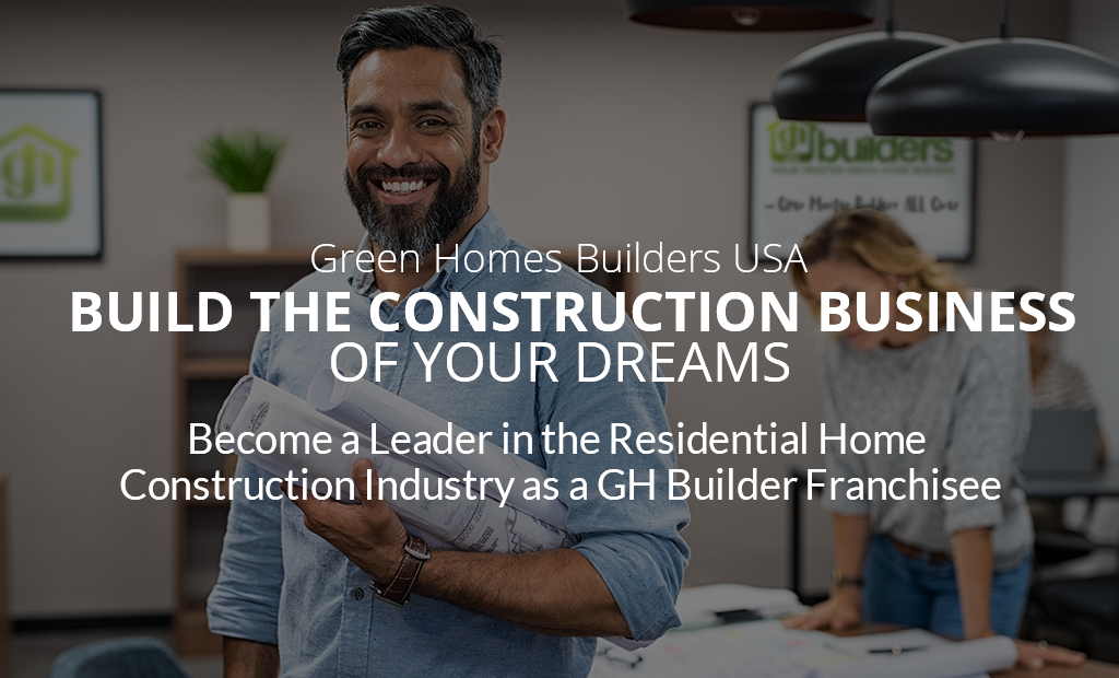 GH Builders USA can help you build the construction business of your dreams