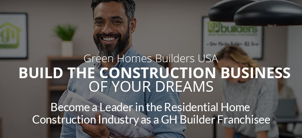 Build the construction business of your dreams with GH Builders USA