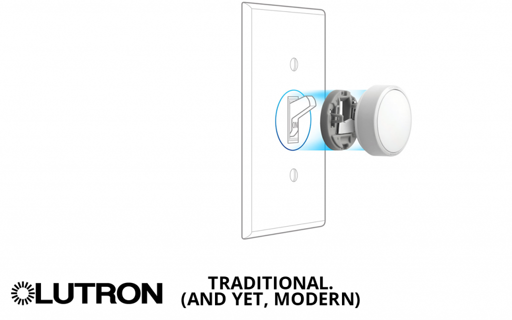 Lutron light solutions and other sustainable businesses like GH Builders