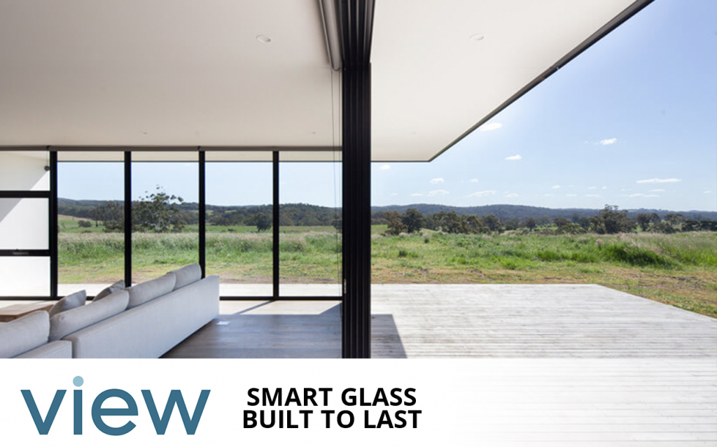 View smart glass and other sustainable businesses like GH Builders