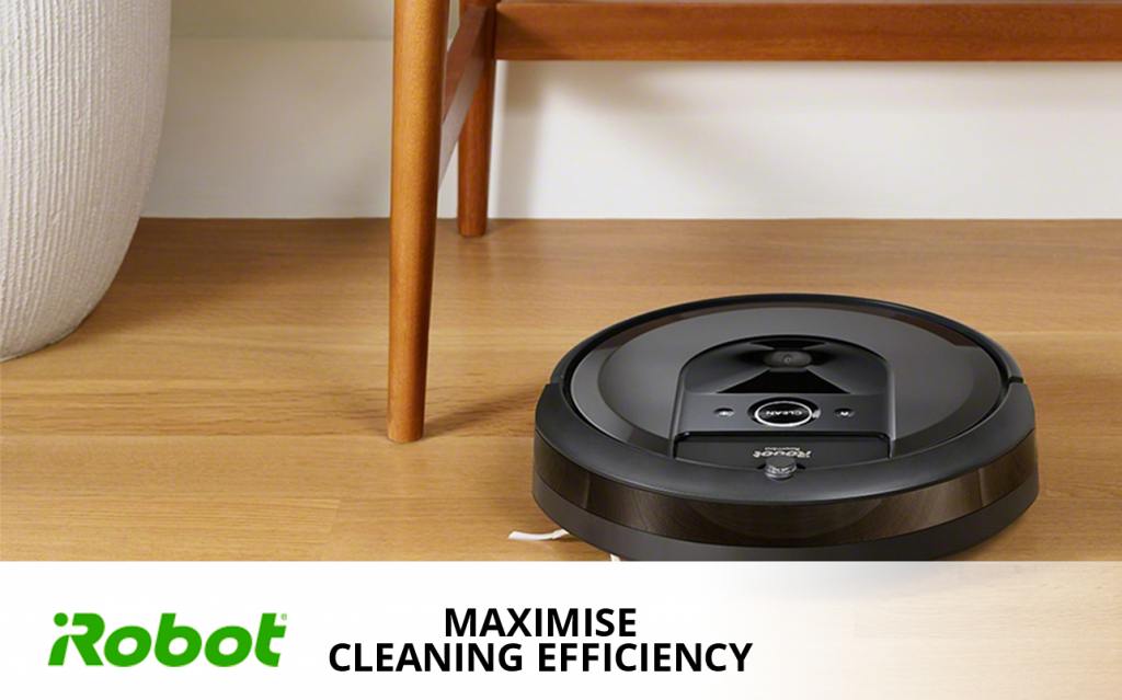 Roomba from iRobot