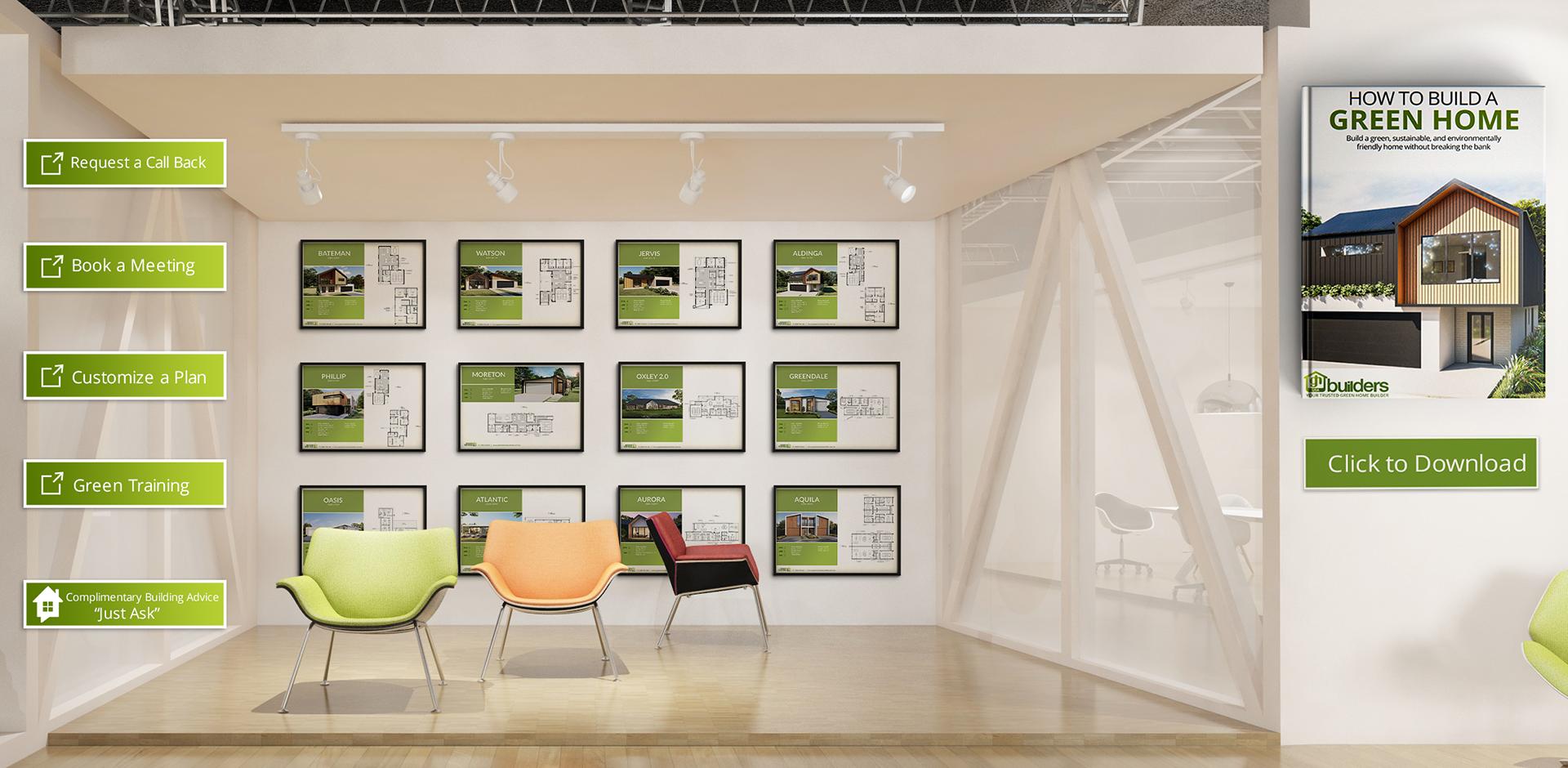 Green Homes Virtual